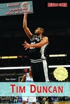 Tim Duncan by Dan Osier - $7.91