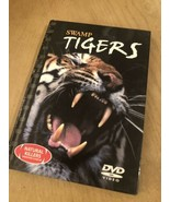 Swamp Tigers (DVD) Special Buy 3 Get 4th Movie Free !!! - $3.47