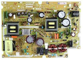 Panasonic ETX2MM702MF Power Supply Board ETX2MM702MF