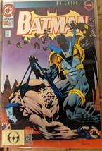 Batman Volume 1 #500 News stand Edition - $3.95
