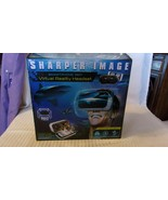 Smartphone 360 Virtual Reality Headset from Sharper Image, White #1001011 - $22.28