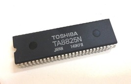 TA8825N BY TOSHIBA LOT OF 2 - $16.78