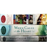 When Calls The Heart Complete Season 1, 2 & 3 - 30 DVD Collector's Edition - $86.91