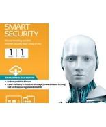 ESET Smart Security- 1 PC -1 Year -Windows & Mac - Nepal's Key Online Key - $14.37 CAD