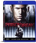 Prison Break - Season 1 [Blu-ray] - $5.00