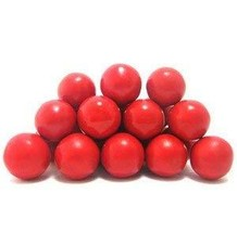 Sweet Works Niagara Red Sixlets 10 LBS. - $43.39