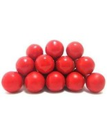 Sweet Works Niagara Red Sixlets 10 LBS. - $43.39