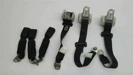 FULL SET OF REAR SEAT BELTS 2009 Altima R249814 - $116.41
