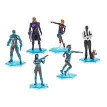 Disney Marvel's Captain Marvel Figure Set Kids Toy Ages 3+ - $31.98