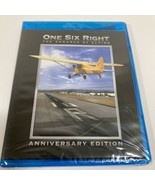 One Six Right: The Romance of Flying - Anniversary Edition Blu-ray Disc - $28.00