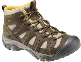 Keen Siskiyou Mid Size US 9.5 M (D) EU 42.5 Men's WP Trail Hiking Boots 1002199 - $107.30