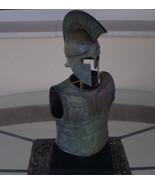Greek Corinthian Helmet and Armor - $399.00