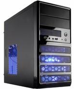 AMD Ryzen 5 4.2 GHZ Gaming Desktop Tower New PC 32GB AMD Vega Solid Stat... - $845.59