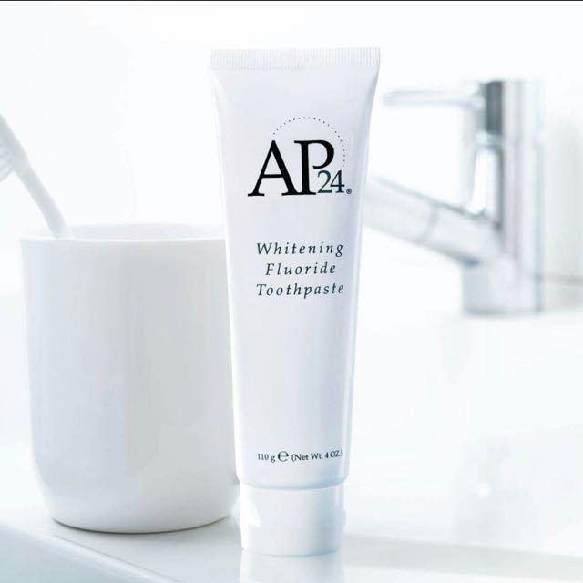 Nu skin ap 24 whitening flouride toothpaste 1486045323 4e950c5e
