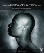 The Adobe Photoshop Lightroom Book: The Complete Guide for Photographers... - $5.37