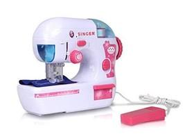 NKOK B/O Singer ZigZag Chain Stitch Sewing Machine - $69.99