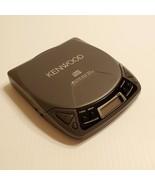 KENWOOD DPC-662 Portable CD Player Dynamic Shock Proof - $20.00