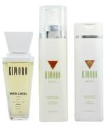 Kimono EDT 100mL + Body lotion 200mL + Shower gel 200mL boxset 200ml - $36.94