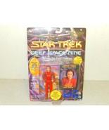 PLAYMATES STAR TREK DEEP SPACE NINE- MAJOR KIRA NERYS- NEW- L246 - $6.85