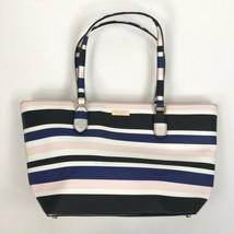 Women's Black Kate Spade Small Dally Laurel Way Tote Bag, - $144.05