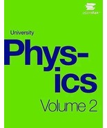 University Physics Volume 2 VG - $44.75