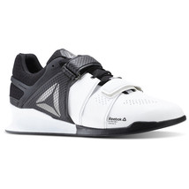 Reebok Men's CrossFit Legacy Lifter Sneakers Size 7 to 13 us BD1793 - $150.19