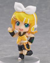 Nendoroid Petite Vocaloid Kagamine Rin Selection Mini Trading Figure NEW! - $26.99