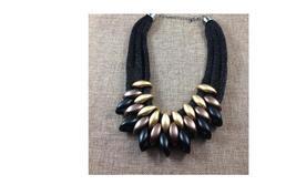 Necklace Choker Women Fashion Accessories Necklace Pendant Vintage jewelry #5 image 2