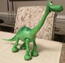 Disney Pixar The Good Dinosaur Talking ARLO Action Figure - Spot Not Inc... - $34.20