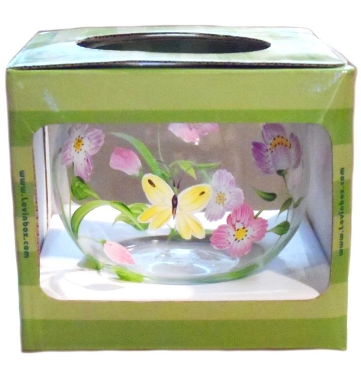 Lovinbox candle bowl