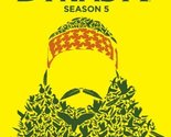 Duck Dynasty Season 5 (DVD)