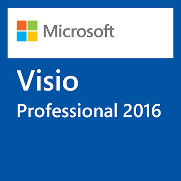 microsoft visio 2016 professional