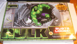 2003 Hulk Busts Loose Game FACTORY SEALED - $45.00