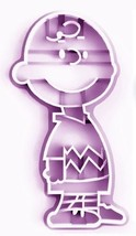 Peanuts Charlie Brown Cookie Cutter Stencil - $13.00
