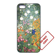 Gustav Klimt art painting Motorola Moto X case Customized Premium plasti... - $10.88
