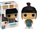 Despicable Me 2: Agnes Funko POP Vinyl Figure *NEW*