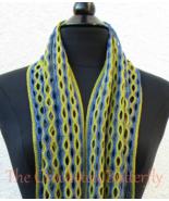 CROCHET PATTERN - Holey Moley Wrap, crochet, women's accessories, fashion - $3.99