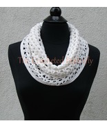 CROCHET PATTERN - V-Stitch Cowl, crochet, women's accessories, fashion, ... - $3.99
