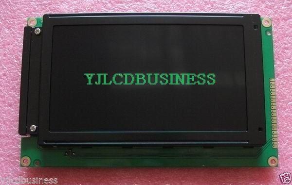 "new G242CX5R1RC G242C G242CX5R1AC 5.2/""240*128 LCD Display Panel Free Shipping"