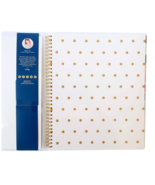 The Simplified Planner by Emily Ley 2020 Calendar Weekly Monthly 11.5 x ... - $35.63
