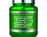 Scitec nutrition zero isogreat  2 lb strawberry thumb155 crop
