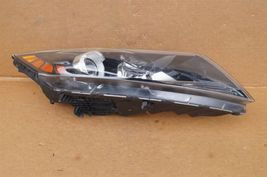 11-13 Kia Optima Headlight Lamp Halogen Passenger Right RH image 7