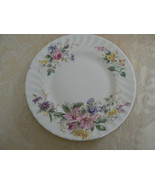 Beautiful Vintage Royal Doulton English Fine Bone China Floral Arcadia P... - $4.20