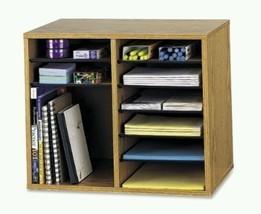Products Wood Adjustable Literature Organizer 1... - $151.99