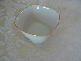 Lovely Vintage Lenox Bone China Off White/Ivory... - $19.79