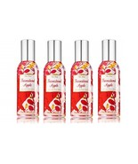 Lot of 4 White Barn Farmstand Apple Concentrated Room Spray 1.5 oz each - $42.50