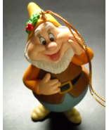 Grolier Christmas Ornament Walt Disney's Happy President's Edition Original Box - $9.99