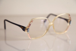 LF INVICTA CATHY Eyewear, Crystal, pink, Blue Frame,  RX-Able Prescription. - $41.58