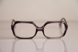HARGA EVA Eyewear, Crystal Deep Purple Frame, RX-Able Prescription lens. FRANCE image 2