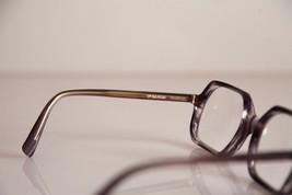 HARGA EVA Eyewear, Crystal Deep Purple Frame, RX-Able Prescription lens. FRANCE image 6